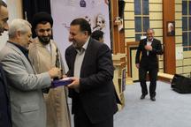 معرفی 16 دستگاه برتر همدان در جشنواره استانی شهید رجایی