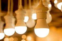 سرانه مصرف برق مشترکان خانگی در کردستان 1309 کیلووات است
