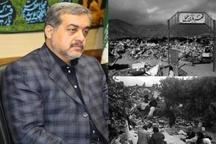 تاریخ شفاهی مردم رودبار به قبل و بعد زلزله تقسیم شده است