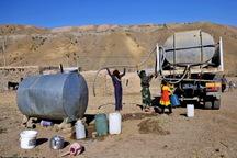 آب آشامیدنی 15 روستای اردستان جیره بندی شد