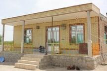 653 خانوار مددجوی آذربایجان شرقی صاحب خانه شدند