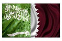 تلاش گسترده آمریکا برای حل بحران قطر
