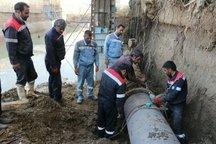 اصلاح شبکه فرسوده آب شیروان 176 میلیارد ریال اعتبار نیاز دارد