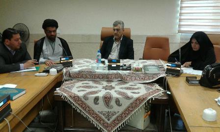 فرماندار اردستان: برخورد آمرانه با بدحجابی، کارساز نیست