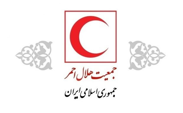 هلال احمر: هیچ کمک نقدی خارجی تا به حال دریافت نشده است