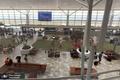 عکس/ رعب و وحشت در یک فرودگاه استرالیا