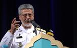 دریادار سیاری: ما هیچگاه به دنبال جنگ نبوده و نخواهیم بود