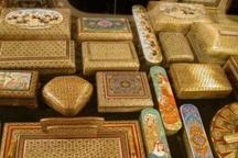 افزایش سهم فارس از بازارهای جهانی صنایع دستی در گرو طراحی خلاقانه و بسته بندی مناسب