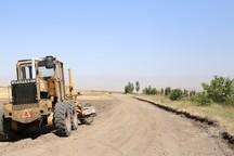 توجه به توسعه زیرساخت های روستاها در دولت تدبیر و امید