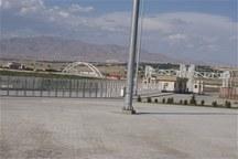 تردد 19 هزار مسافر ایرانی و خارجی از پایانه مرزی پلدشت در آبان 96