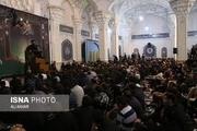 تدارک مصلی اردبیل برای شب قدر