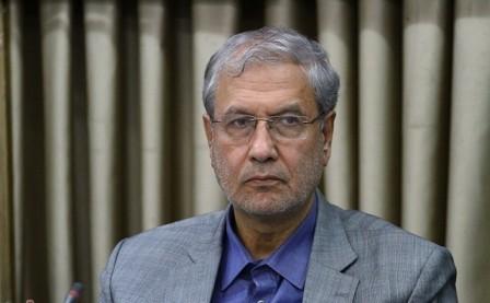 بازدید علی ربیعی وزیر تعاون، کار و رفاه اجتماعی از چند طرح رودسر