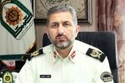 84 طرح امنیت اجتماعی در قزوین به مورد اجرا گذاشته شد
