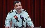 اشتری: نیروی انتظامی یک نیروی اجتماعی است