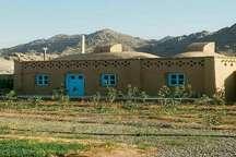 افتتاح نخستین اقامتگاه بومی سنتی در زاهدان