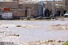 امدادرسانی به بیش از 60 هزار نفر آسیب دیده از سیل در کرمان