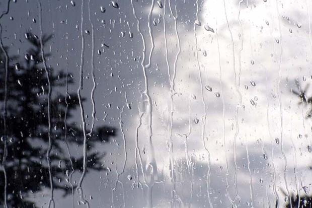 بیشترین میزان بارندگی با 9 میلیمتر در مسجد سلیمان ثبت شد