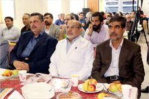 زیرساختهای سلامت البرز با جمعیت استان تناسب ندارد