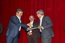 پیام تسلیت تاجگردون در پی درگذشت مدیرکل محیط زیست فارس