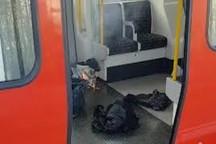 آزادی دو تن از بازداشتشدگان حمله متروی لندن
