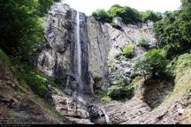 کمیته گردآوری اطلاعات ثبت آبشار لاتون آستارا تشکیل شد