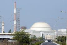 نیروگاه اتمی بوشهر اردیبهشت 98 به شبکه سراسری وصل می شود