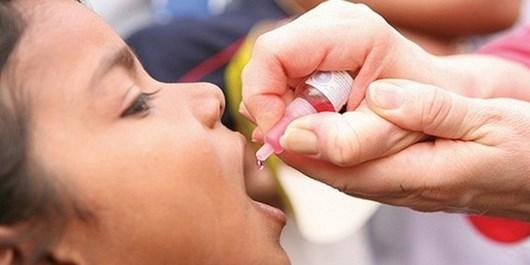 ایمن سازی بیش از 11 هزار کودک غیرایرانی در برابر ویروس فلج اطفال در هرمزگان