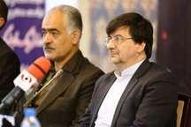 معاون وزیر ورزش: تاریخ فعالیت های درخشان دولت تدبیر و امید را قضاوت خواهد کرد