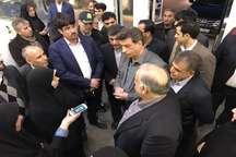 هتل آزادی خرم آباد با حضور رئیس سازمان میراث فرهنگی بهره برداری شد