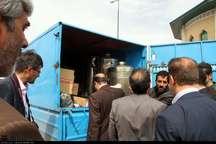 افزون بر شش تن کالای قاچاق و غیرمجاز در گیلان توقیف شد