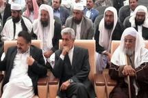 لزوم دعوت ائمهجمعه و معتمدین برای سرمایهگذاری در سیستان و بلوچستان