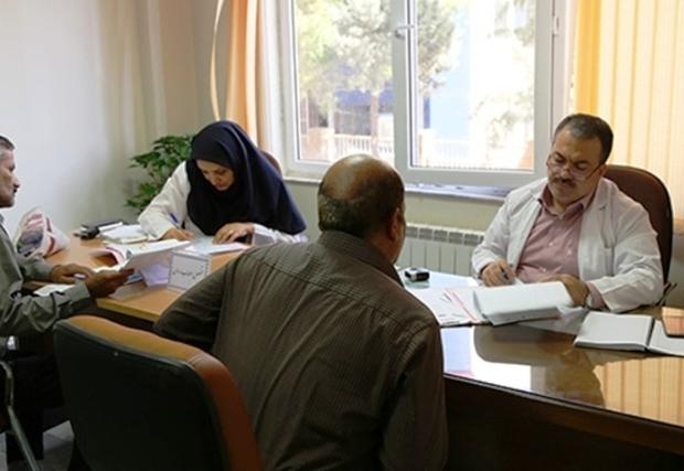 10درصد کمیسیونهای پزشکی خراسان رضوی به تشکیل پرونده جانبازی منجر می شود