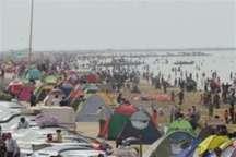 9بوستان در بندرعباس پذیرای مسافران نوروزی است
