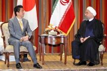 احتمالا با تلاش نخست وزیر ژاپن راه برای گفت و گوی ایران و آمریکا باز شود