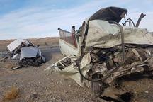 17فقره تصادف هفته گذشته در جنوب سیستان و بلوچستان رخ داد