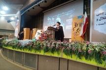 انقلاب اسلامی منزلت واقعی زن را احیا کرد