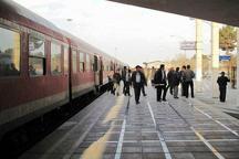 افزایش بهای بلیت قطار در یزد تکذیب شد