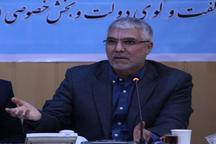 استاندار فارس:برای ورود سرمایه گذارهمواره آمادگی داشته باشید