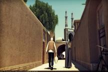 انیمیشن گردشگری تاریخی شهر یزد ساخته میشود