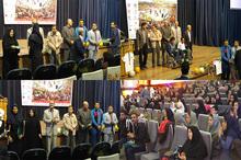 گلستان از مراکز اصلی مدال آوری در ورزش جانبازان و معلولین است