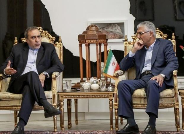 صادرات ایران به کنیا در حال افزایش است