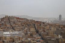 شهرهای تبریز و مراغه بیشترین جمعیت حاشیهنشین را دارند