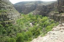 6 روستای شیروان به عنوان هدف گردشگری انتخاب شد