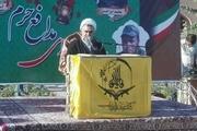 مدافعان حرم سرمایه فرهنگی نظام اسلامی هستند