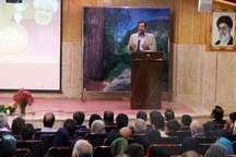 حماسه 29 اردیبهشت، خیزش عمومی برای آبادانی ایران بود