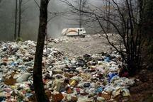 """وجود ۱۰۰۰ تن لجن رها شده در """"لوشان""""  قابلیت بازیافت لجنها را نداریم"""