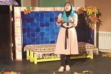 آغاز به کار جشنواره بین المللی قصه گویی کرمان در رفسنجان