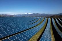 نیروگاه خورشیدی خلخال راه اندازی می شود