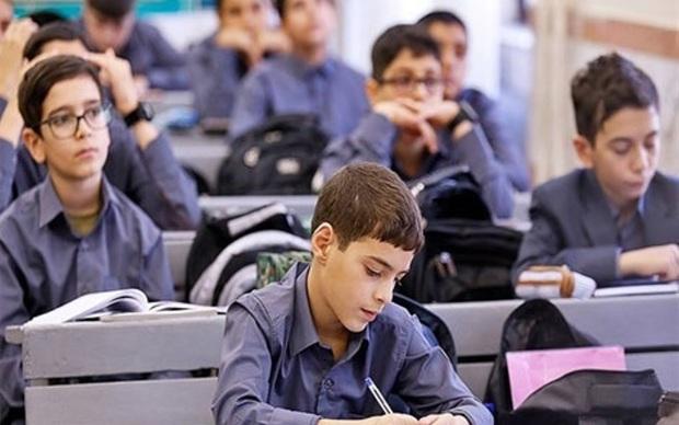 2300 دانش آموز کردستانی تیزهوش هستند