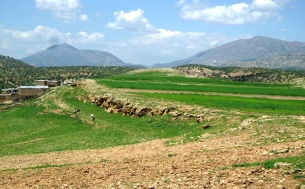 کشف شواهدی از دوره سلوکی و اشکانی در خرم آباد